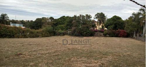 Imagem 1 de 16 de Terreno À Venda, 496 M² Por R$ 350.000,00 - Parque Xangrilá - Campinas/sp - Te4618