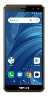 Smartphone Positivo Twist 2 Pro S532 1gb Quad-core 3g Dual C
