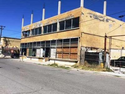 Edificio En Venta En Centro, Juárez, Chihuahua