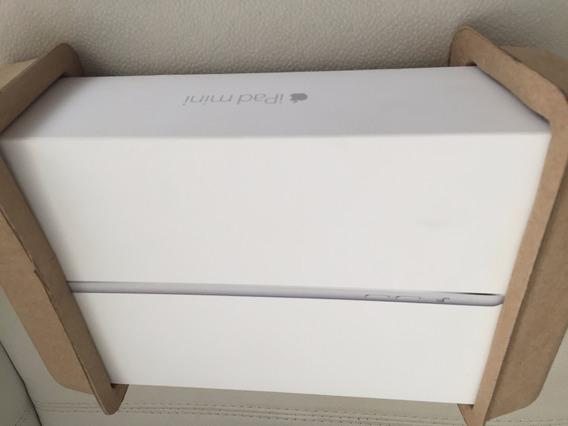 iPad Mini 3 16g Apple Wi-fi, Tela 7,9