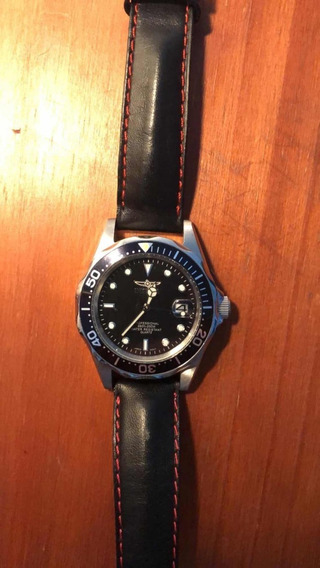 Invicta Diver Quartz 38mm