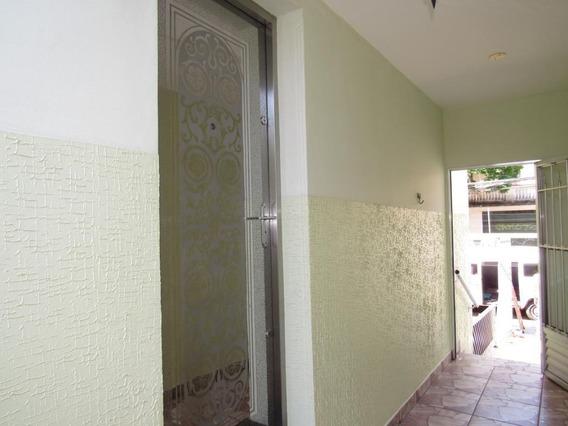 Sobrado Para Venda Em São Paulo, Vila Ipojuca, 3 Dormitórios, 1 Suíte, 3 Banheiros, 4 Vagas - Ag0037_1-1506179