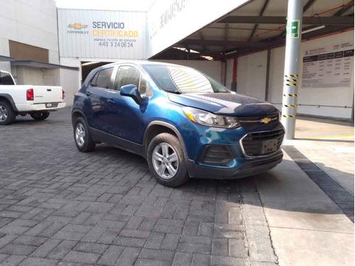 Imagen 1 de 9 de Chevrolet Trax 2019 5p Ls L4/1.8 Man