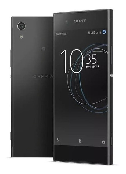Sony Xperia Xa1 G3116 Câmera 23mp, 32gb, 3gb Ram, 64bits