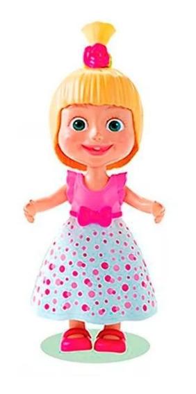 Boneca Masha Aniversário - Sunny