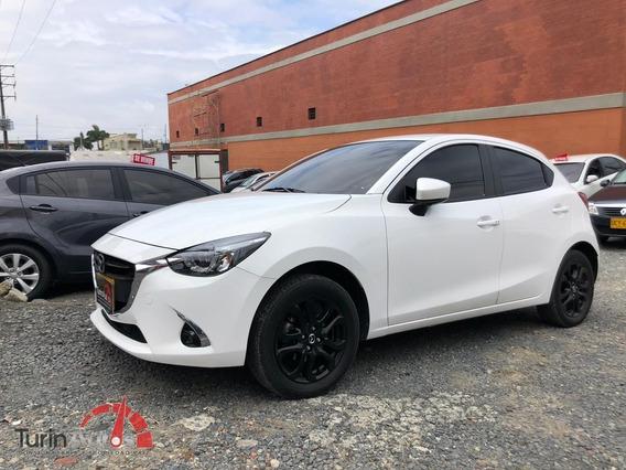 Mazda 2 Grand Touring Automatico 1500 Mod 2018