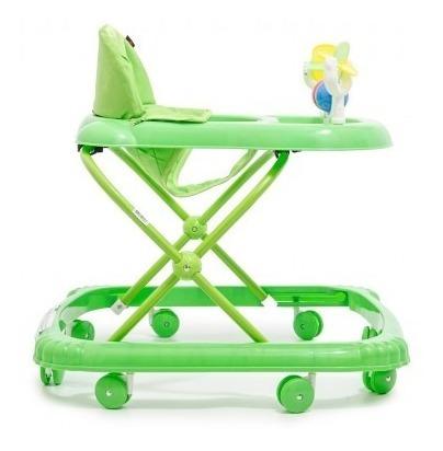 Andador Basico Bebé Alturas Caminador Musica Sonido 1168