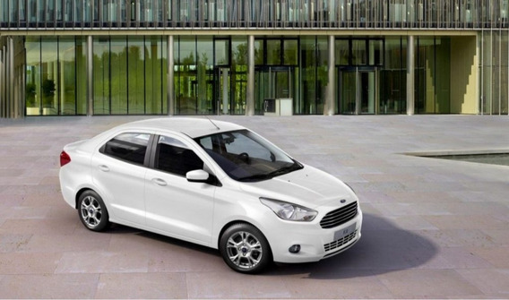 Ford Ka + Plus Sedan 0km Financiamento Sem Entrada !!!