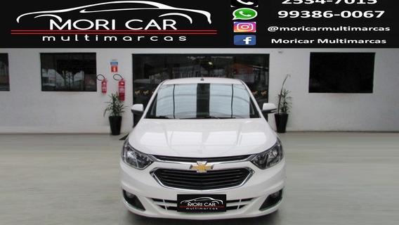 Chevrolet Cobalt 1.8 Mpfi Ltz 8v Flex 4p Automático 2015/201