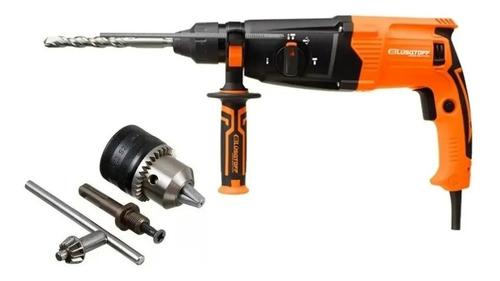 Taladro Rotomartillo Lusqtoff 850 Watts 30mm  Rml850-9