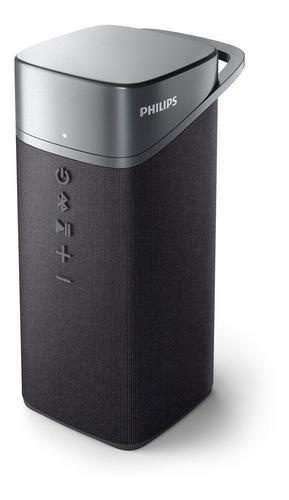 Parlante Con Bluetooth Philips Tas3505/00