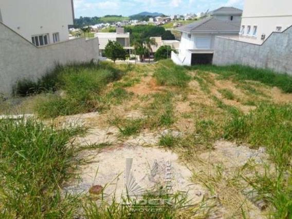 Terreno - Condomínio Portal De Bragança - Nt0573-1