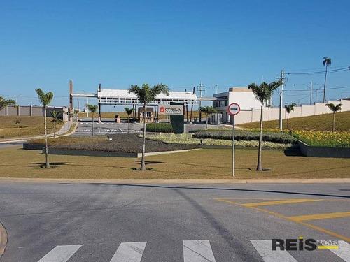 Imagem 1 de 6 de Terreno Residencial À Venda, Parque Bela Vista, Votorantim - . - Te0761