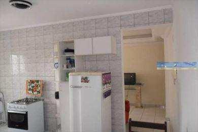Imagem 1 de 8 de Apartamento Em Praia Grande Bairro Caiçara - V2900