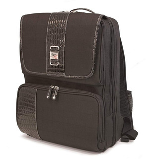 Mobile Edge Scanfast Checkpoint Friendly Onyx Backpack - Xr