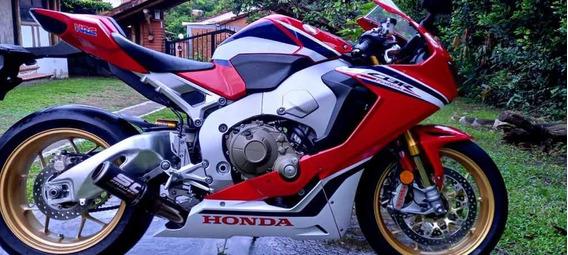 Honda Cbr 1000 S1k