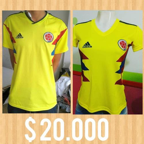 a8842db2e Replica Triple A Camiseta Seleccion - Camiseta de Colombia para ...
