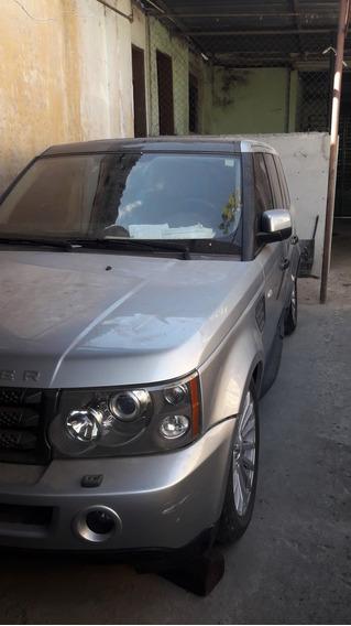 Range Rover Sport 3.0 Tdv6 2009/2010 Sucata