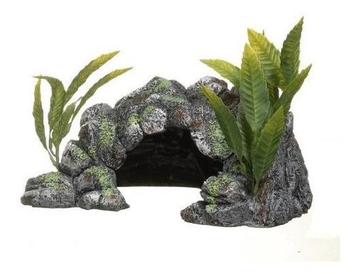 Marina Decor Polyresin Cave Large