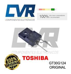 30g124 - Transistor - Gt30g124 - Original Toshiba