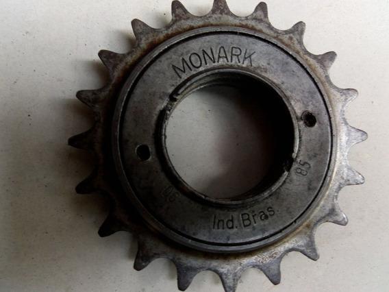 Catraca Original Monark 20 Dentes Usada
