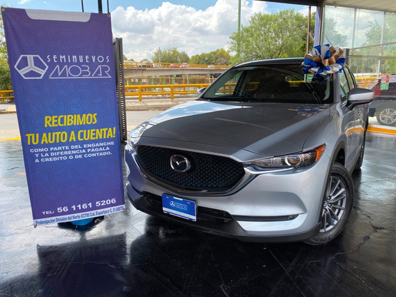 Mazda Cx-5 2.0 I At Mod. 2018