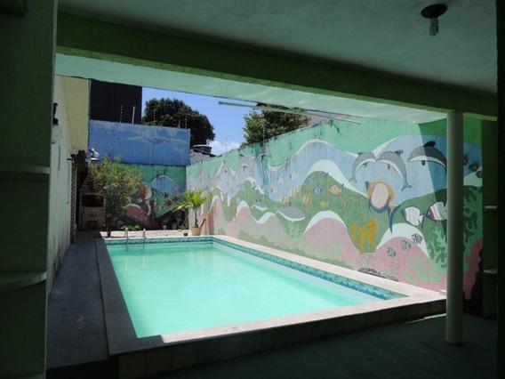 Casa Em Ponta Negra, Natal/rn De 704m² 9 Quartos À Venda Por R$ 695.000,00 - Ca210549