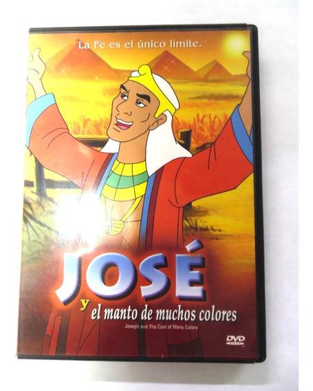 Jose Y El Manto De Muchos Colores