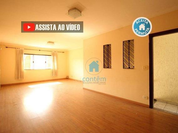 Ca0017- Casa Com 4 Dormitórios À Venda Por R$ 600.000 - Cipava - Osasco/sp - Ca0017