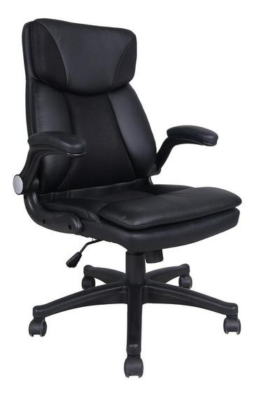 Cadeira Diretor Asheville Preta