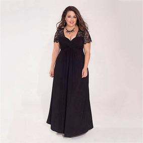 04a3db1a94 Vestido De Noche Para Gordita - Vestidos Mujer en Mercado Libre Perú