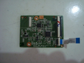 Placa Dock Do Netbook Cce Two One F10-30 Dbpwcbt101-2510