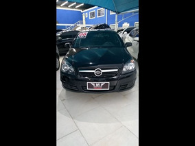 Chevrolet Vectra Sedan Expression 2.0 2008