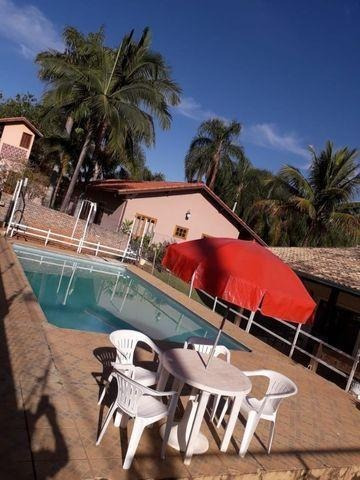 Chácara Com 3 Dormitórios À Venda, 1000 M² Por R$ 690.000,00 - Condomínio Village Aguas De Santa Eliza - Itupeva/sp - Ch0150