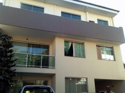 Casa Com 6 Quartos Para Comprar No Graça Em Belo Horizonte/mg - 16184