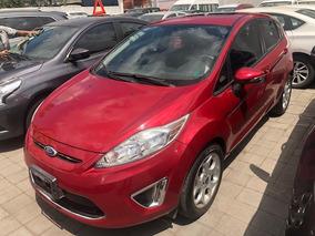 Ford Fiesta 1.6 Ses 5vel Hb Mt