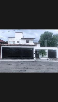 Hermosa Casa En Renta En Villas Del Mesón Opción A Amueblar (nr)