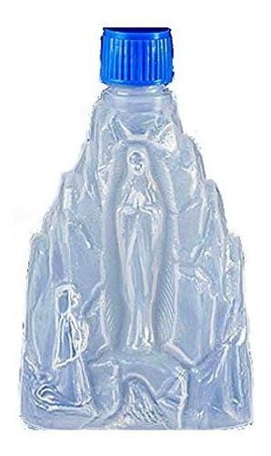 Nuestra Señora De Lourdes Santa Botella De Agua