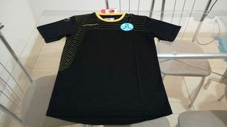 Camisa Time Futebol Stuttgarter Kickers Alemanha Bundesliga