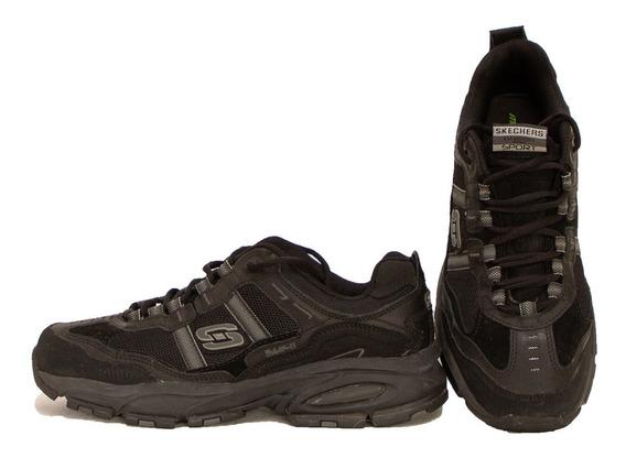 Zapatillas Skechers Negras
