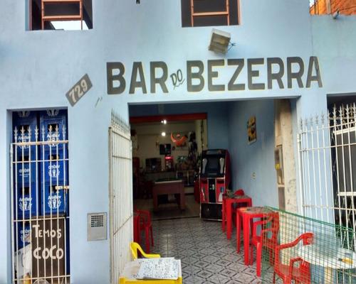 Ponto Comercial À Venda Em Jardim Maria Luíza - Po238268