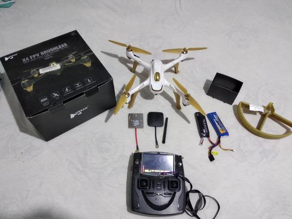 Drone Hubsan X4 501s Leia A Descriçao !