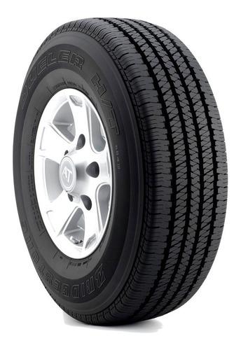Neumático Bridgestone Dueler H/T 684 II 265/60 R18 110T