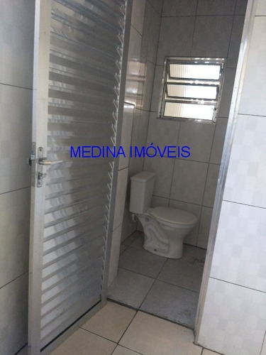 Imagem 1 de 24 de Casas Disponíveis Para Locação Em Ferraz De Vasconcelos!!! - Ca00361 - 69538963