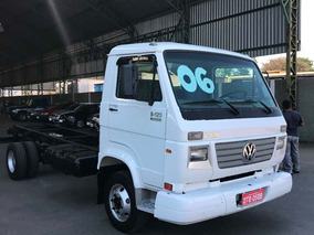 Vw 8120/chassi/ano:2006.