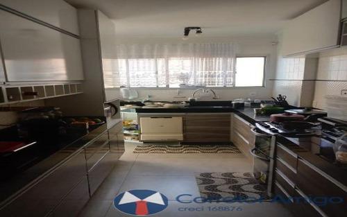 Imagem 1 de 16 de Apartamento 3 Quartos Com Suite E Lazer - Ml849