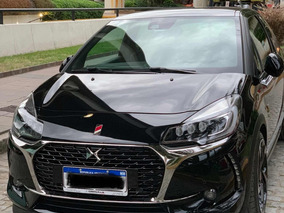 Ds Ds3 1.6 Thp 208 S&s Performance 2018 Madero Motors