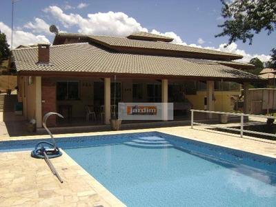 Chácara Residencial À Venda, Bom Retiro, Bragança Paulista. - Ch0020