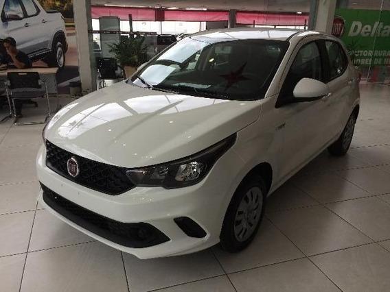 Fiat Argo 1.3 Drive Gsr Flex 5p