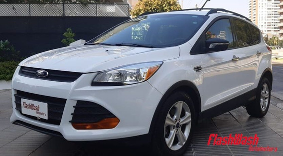 Ford Escape Xlt 2.5 2015